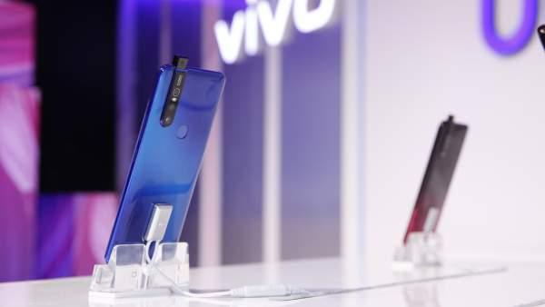 """Vivo v15 3 600x338 - Chọn điện thoại có camera""""tàng hình"""""""
