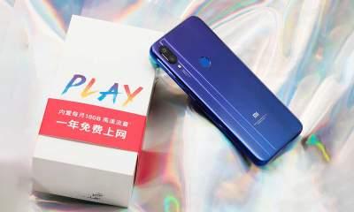 Xiaomi Mi Play featured 400x240 - Bốn triệu đồng: chọn điện thoại chơi game nào?
