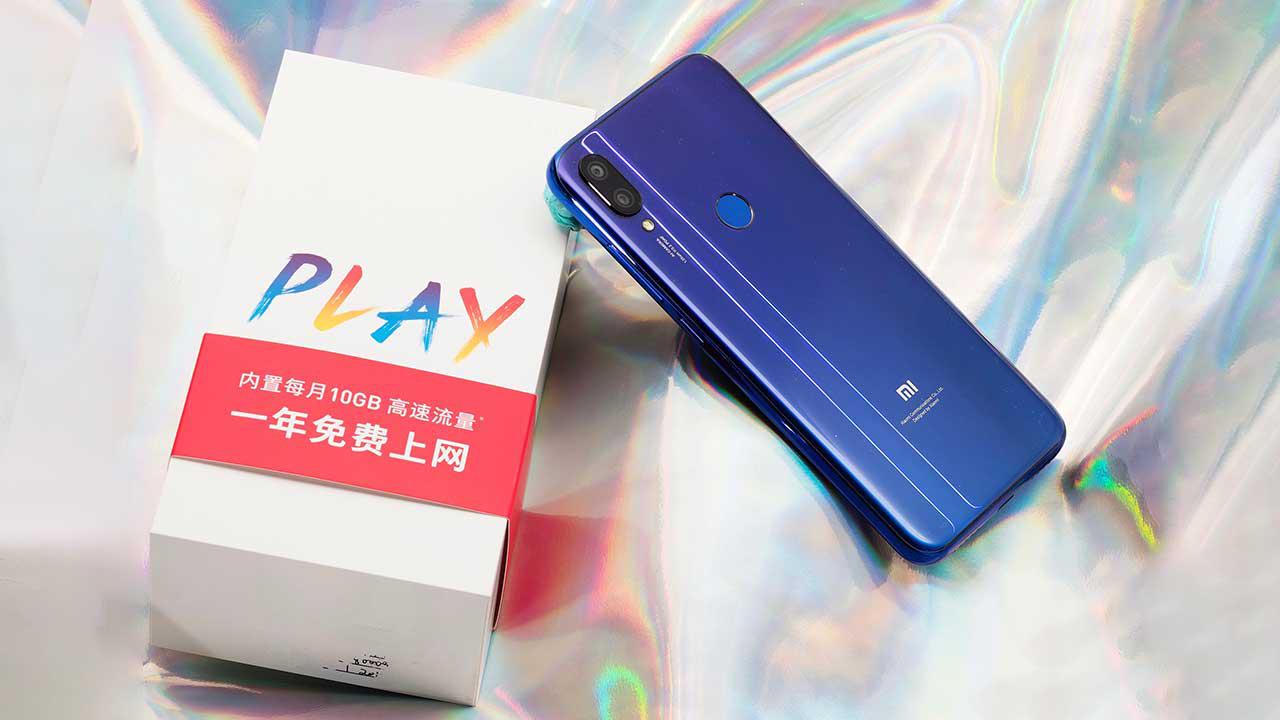 Xiaomi Mi Play featured - Bốn triệu đồng: chọn điện thoại chơi game nào?