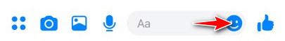 bat dark mode messenger 1 - Cách bật chế độ tối (dark mode) trên Facebook Messenger