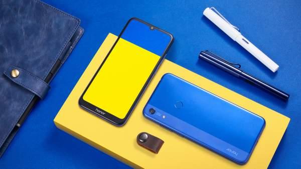 blue 600x338 - HONOR 8A ra mắt, giá 2.990.000 đồng