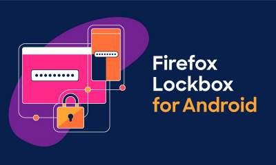 firefox lockbox android featured 400x240 - Quản lý mật khẩu Android dễ dàng với Firefox Lockbox