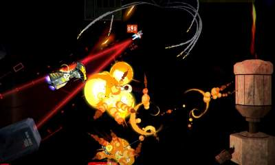 galak z the void deluxe edition review featured 400x240 - Đánh giá game Galak-Z: The Void: Deluxe Edition