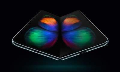 galaxy fold featured 400x240 - Có thật Galaxy Fold chuẩn bị ra thị trường?