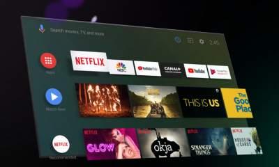 google home featured 1 400x240 - Google tạm tắt tính năng Google Photos trên Android TV sau lỗi bảo mật