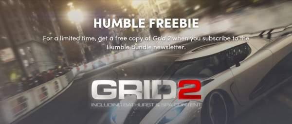 grid 2 free humble store 2 600x255 - Đang miễn phí game đua xe thực tế GRID 2 kèm 2 DLC Track Pack