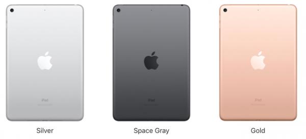 iPad mini 600x273 - iPad Mini thế hệ thứ 5 có những nâng cấp nào đáng chú ý?
