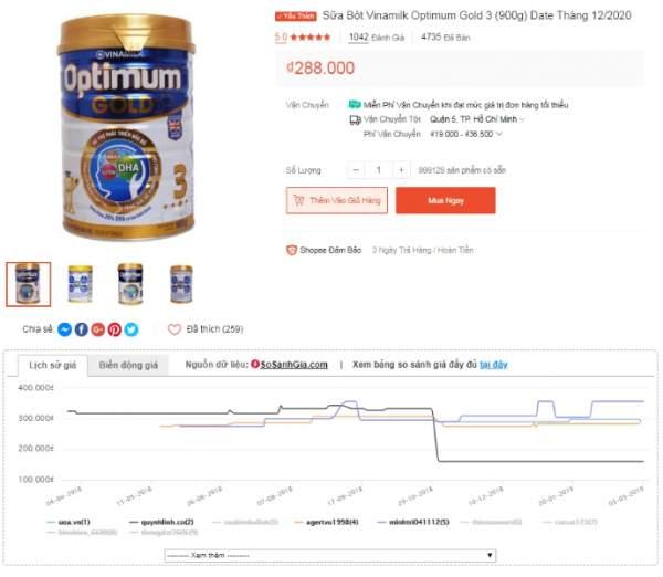 image003 600x522 - SoSanhGia.com ra mắt ứng dụng theo dõi lịch sử giá trên Shopee, Tiki, Adayroi, Lazada…