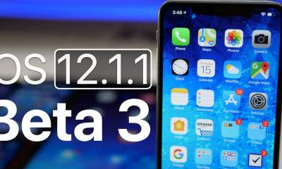 ios 12 1 1 beta 3 featured 1 400x240 - Apple chính thức khóa sign iOS 12.1.1 beta 3 để chặn jailbreak