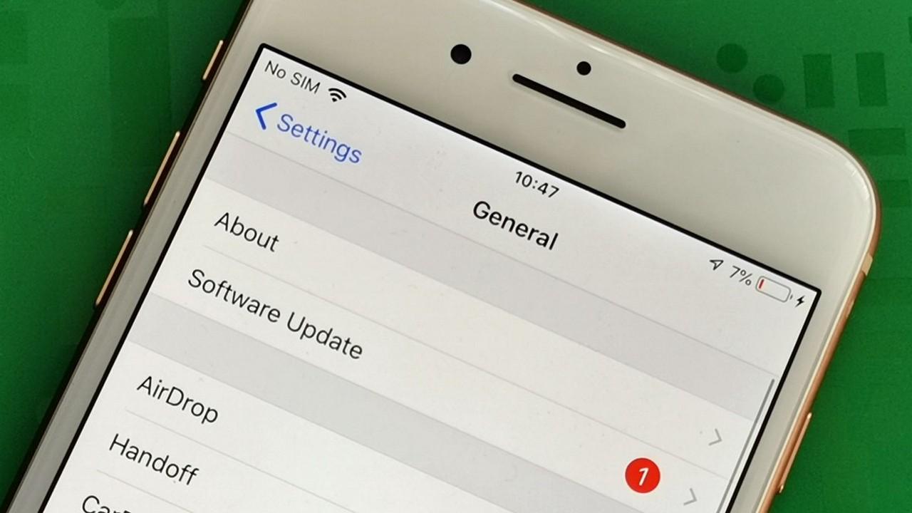 ios 12 2 featured - Đã có iOS 12.2 chính thức, mời bạn tải về