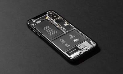 iphone battery featured 400x240 - Chính sách mới: Apple sẽ sửa iPhone ngay cả khi bạn đã tự thay pin