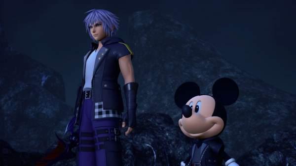 kingdom hearts iii ps4 screenshot 1 600x338 - Đánh giá game Kingdom Hearts III