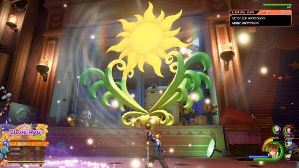 kingdom hearts iii ps4 screenshot 2 600x338 - Đánh giá game Kingdom Hearts III