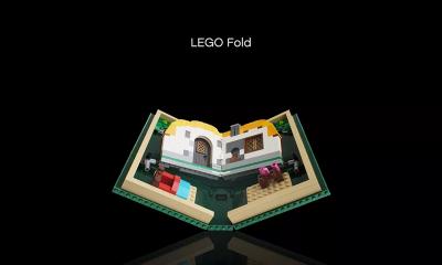 """lego folg featured 400x240 - Lego Fold - sản phẩm """"ăn theo"""" Samsung Fold"""