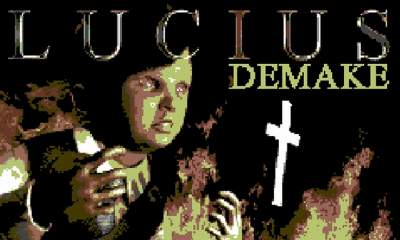 lucius demake featured 400x240 - Đang miễn phí tựa game Lucius Demake cho Android, giá gốc 80.000đ