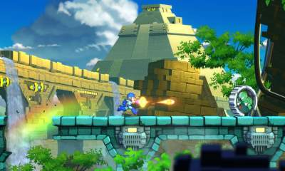 Đánh giá Mega Man 11