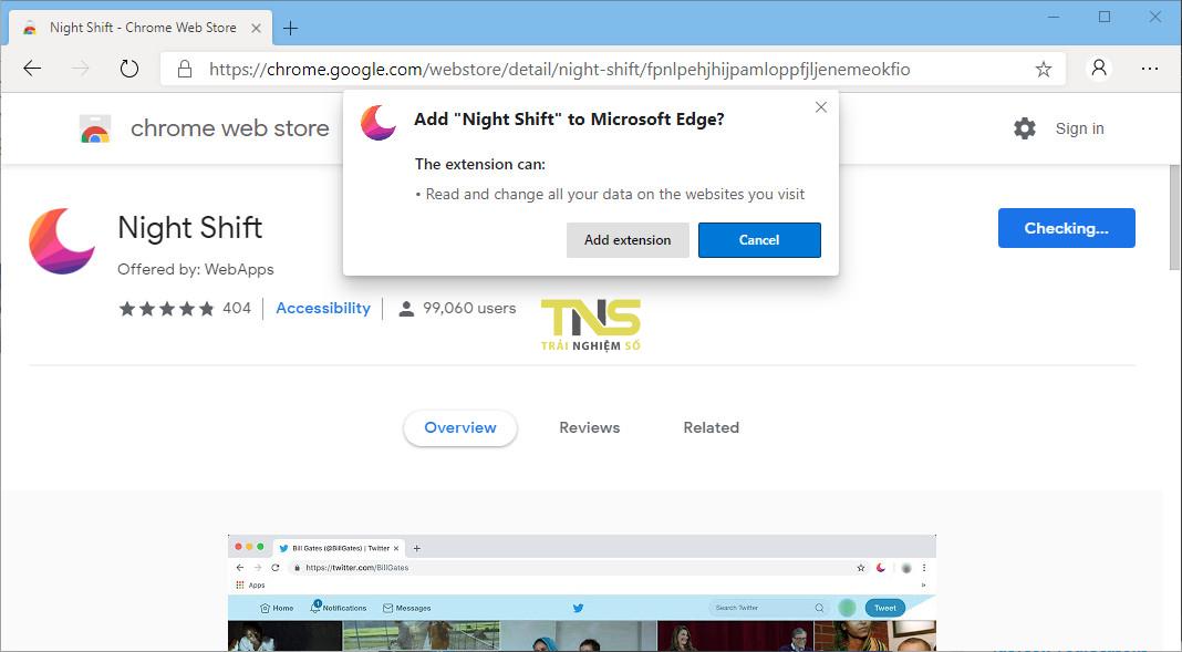 microsoft edge 75 6 - Mời bạn tải về và trải nghiệm Microsoft Edge nhân Chromium