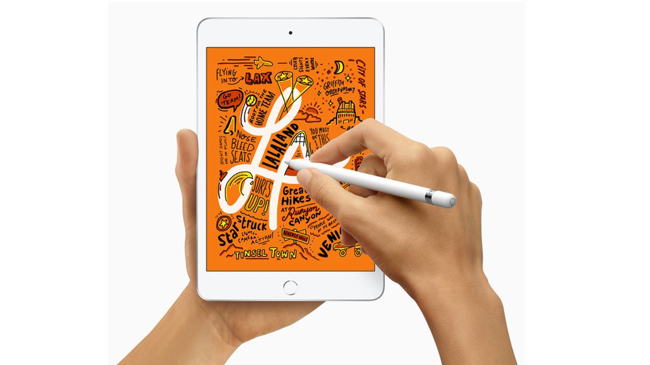 new ipad mini featured - iPad Mini thế hệ thứ 5 có những nâng cấp nào đáng chú ý?