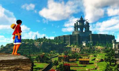 Đánh giá One Piece World Seeker