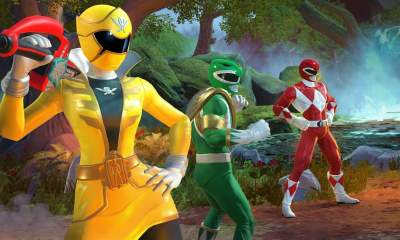 power rangers battle for the grid review featured 400x240 - Đánh giá game Power Rangers: Battle for the Grid