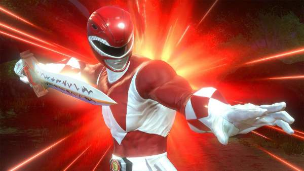 Đánh giá game Power Rangers: Battle for the Grid