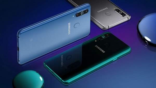 samsung galaxy a50 600x338 - Nhận bộ quà công nghệ khi đặt trước Galaxy A50