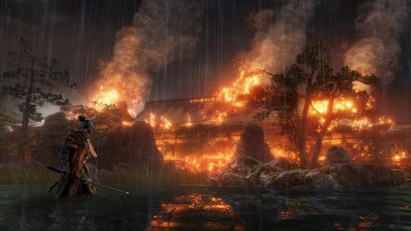 sekiro shadows die twice ps4 screenshot 4 600x338 - Đánh giá game Sekiro: Shadows Die Twice