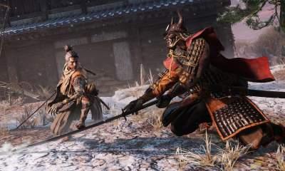 Kinh nghiệm chơi game Sekiro: Shadows Die Twice