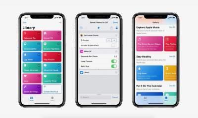 siri shortcuts featured 400x240 - Siri Shortcut cập nhật bản mới, thêm nhiều tính năng