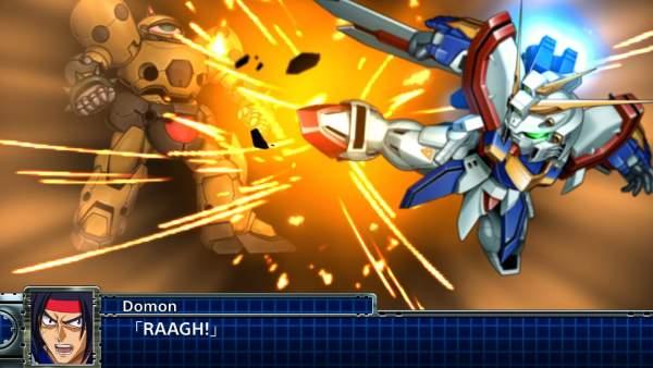 super robot wars t screenshot 1 600x338 - Đánh giá game Super Robot Wars T