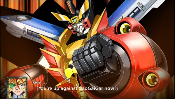 super robot wars t screenshot 3 600x338 - Đánh giá game Super Robot Wars T