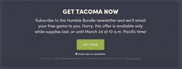tacoma free humble bundle 3 600x227 - Đang miễn phí game phiêu lưu khoa học viễn tưởng Tacoma