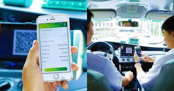 taxi mai linh vnpay qr 600x315 - Taxi Mai Linh thêm hình thức thanh toán
