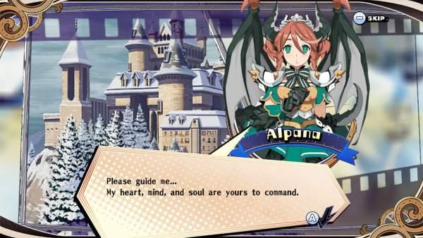 the princess guide switch screenshot 1 600x338 - Đánh giá game The Princess Guide - gia sư công chúa