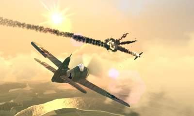 Đánh giá Warplanes: WW2 Dogfight