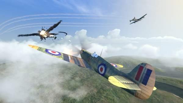 Đánh giá game Warplanes: WW2 Dogfight