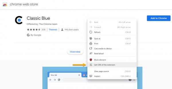 2019 04 15 10 10 36 600x312 - Thêm cách cài đặt, gỡ bỏ theme Chrome trên Microsoft Edge Chromium