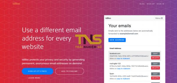 2019 04 16 14 34 33 600x280 - Bảo vệ địa chỉ email thật với IdBloc