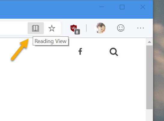 2019 04 20 10 51 08 - Cách bật Reading View trên Microsoft Edge Chromium