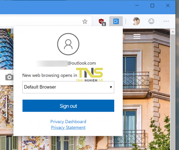 2019 04 24 10 05 27 600x501 - Cách đồng bộ website đã mở trên Edge Chromium trong Windows Timeline
