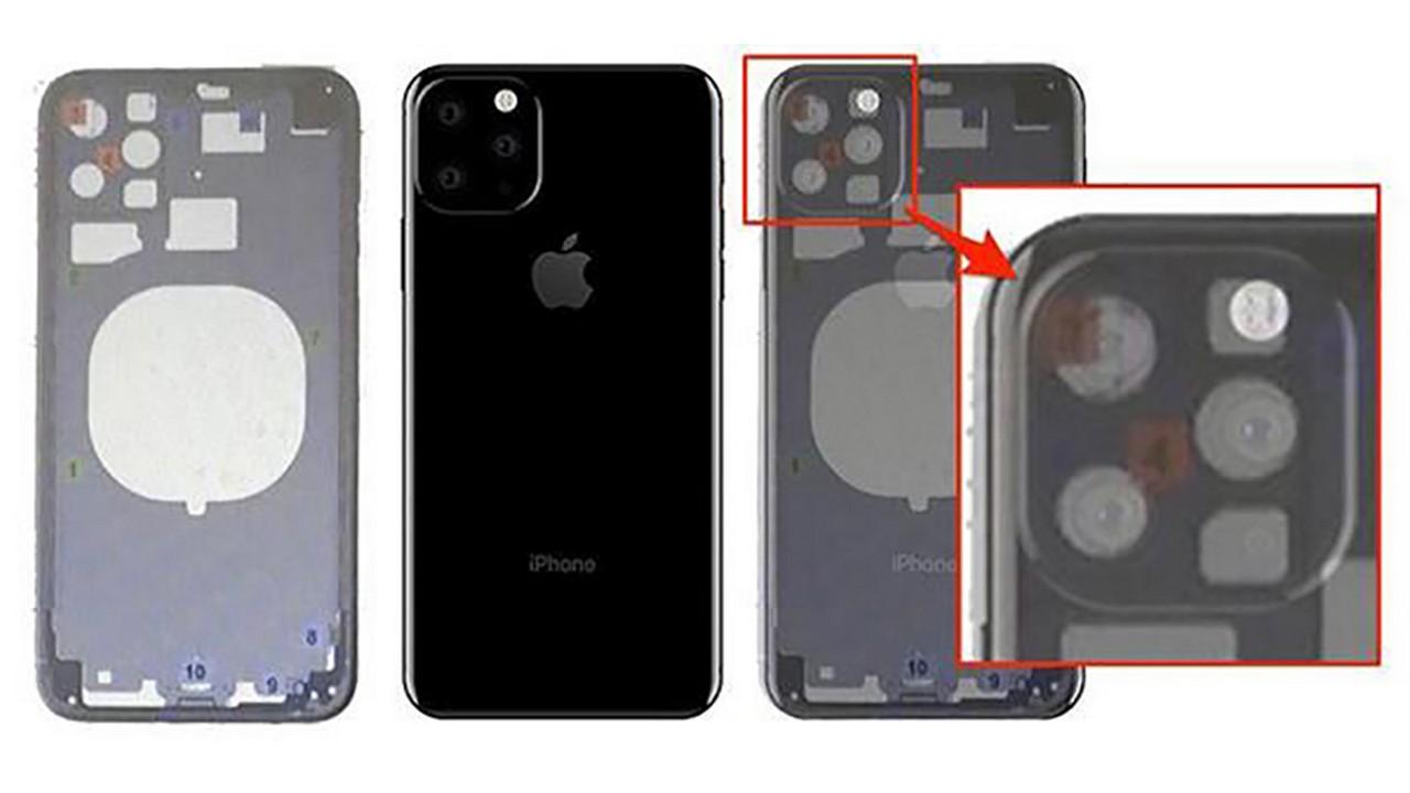 2019 iPhone XI a - Mi A3 chính là CC9e, sẽ có giá rẻ hơn người tiền nhiệm