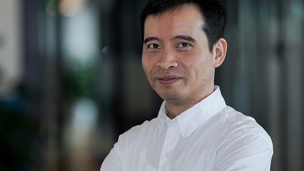 Anh 1 - Vingroup thành lập Viện Nghiên cứu Trí Tuệ nhân tạo (AI), Tiến sĩ Bùi Hải Hưng làm Viện trưởng