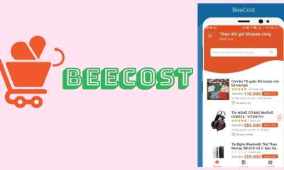 BeeCost Android featured 400x240 - Xem lịch sử giá Shopee với BeeCost trên Android