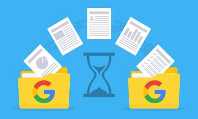 Copy Folder featured 400x240 - Cách lấy dữ liệu trong thư mục Google Drive chia sẻ thành của bạn