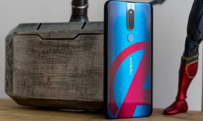 DSC02548 400x240 - OPPO giới thiệu smartphone F11 Pro phiên bản giới hạn Marvel's Avengers tại Việt Nam