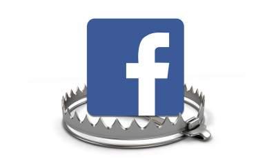Facebooktrap 400x240 - Comment dạo lừa đảo gia tăng bất chấp Facebook đang nỗ lực xóa tài khoản ảo