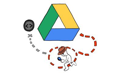 Filewatch featured 400x240 - Cách nhanh nhất xem lại những file, thư mục Google Drive bạn chia sẻ