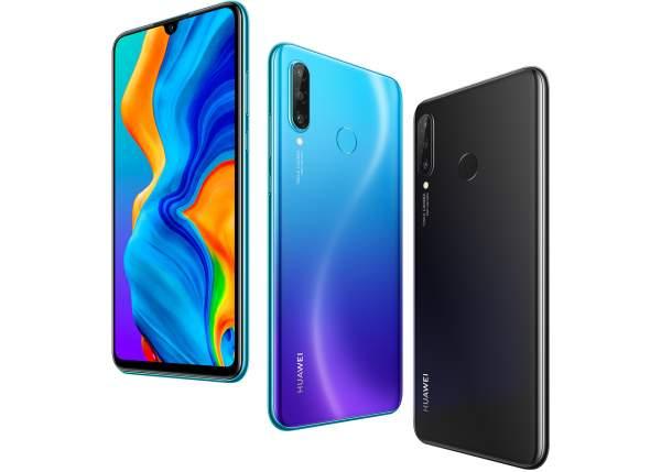 Huawei P30 600x429 - Chọn điện thoại 7 triệu đồng