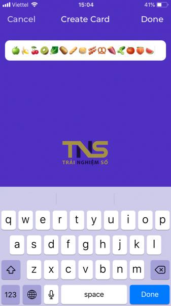 IMG 0507 337x600 - Brill: Ứng dụng soạn thảo ghi chú văn bản bằng giọng nói tiếng Việt trên iOS