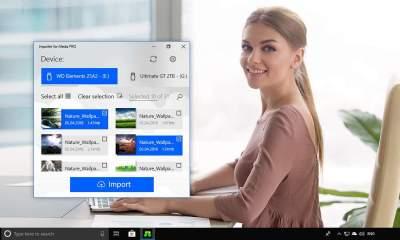 Importer for Media PRO featured 400x240 - Quản lý, tải dữ liệu trong nhiều thiết bị ngoại vi lên Google Drive